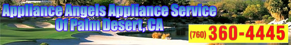 Appliance Angels Appliance Service